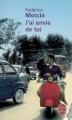 Couverture J'ai envie de toi Editions Le Livre de Poche 2008