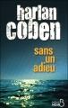 Couverture Sans un adieu Editions Belfond (Noir) 2011