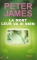 Couverture La mort leur va si bien Editions France Loisirs 2008