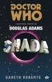 Couverture Doctor Who : Shada Editions Milady 2013