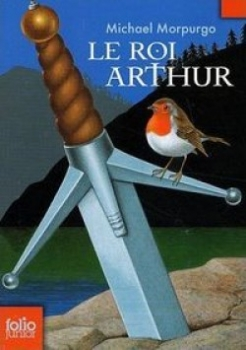 Couverture Le Roi Arthur