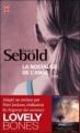 Couverture La nostalgie de l'ange Editions J'ai Lu 2009