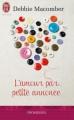 Couverture L'amour par petite annonce Editions J'ai Lu 2013