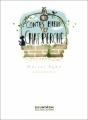 Couverture Les contes bleus du chat perché Editions Gallimard  (Jeunesse - Bibliothèque) 2013