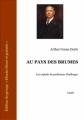 Couverture Au pays des brumes Editions Ebooks libres et gratuits 1926