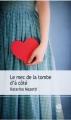 Couverture Benny et Désirée, tome 1 : Le Mec de la tombe d'à côté Editions Gaïa 2011
