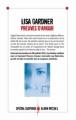 Couverture Preuves d'amour Editions Albin Michel 2013