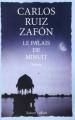 Couverture Le Palais de minuit Editions Robert Laffont 2013