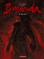 Couverture Barracuda, tome 4 : Révoltes Editions Dargaud 2013
