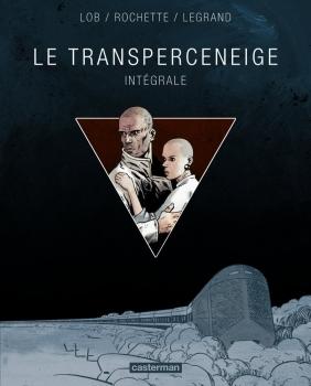 Couverture Transperceneige, intégrale