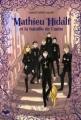 Couverture Mathieu Hidalf, tome 4 : Mathieu Hidalf et la bataille de l'aube Editions Gallimard  (Jeunesse) 2013