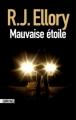 Couverture Mauvaise étoile Editions Sonatine 2013