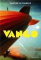 Couverture Vango, intégrale Editions Gallimard  (Jeunesse) 2013