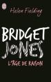 Couverture Bridget Jones, tome 2 : L'Age de raison Editions J'ai Lu 2013