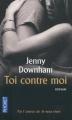 Couverture Toi contre moi Editions Pocket 2012
