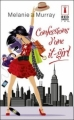 Couverture Confessions d'une it-girl Editions Harlequin (FR) (Red Dress Ink) 2012
