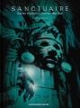 Couverture Sanctuaire, intégrale Editions Les Humanoïdes Associés 2013