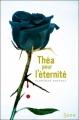 Couverture Théa pour l'éternité Editions Syros 2012