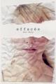 Couverture Effacée, tome 1 Editions de la Martinière 2013