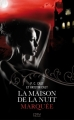 Couverture La maison de la nuit, tome 01 : Marquée Editions 12-21 2013