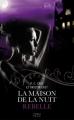 Couverture La maison de la nuit, tome 04 : Rebelle Editions 12-21 2013