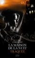 Couverture La maison de la nuit, tome 05 : Traquée Editions 12-21 2013