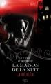 Couverture La maison de la nuit, tome 08 : Libérée Editions 12-21 2013