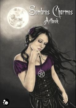 Couverture Sombres Charmes : artbook
