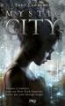 Couverture Mystic city, tome 1 Editions Pocket (Jeunesse) 2014