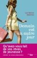 Couverture Demain est un autre jour Editions Le Cherche Midi 2013