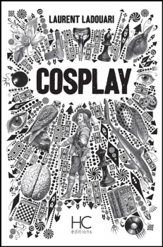 Couverture Cosplay
