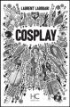 Couverture Cosplay / Adamas, maître du jeu Editions HC 2014