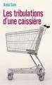 Couverture Les tribulations d'une caissière Editions Stock 2010