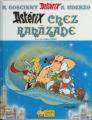 Couverture Astérix, tome 28 : Astérix chez Rahazade Editions Albert René 2001