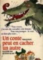 Couverture Un conte peut en cacher un autre Editions Folio  1995