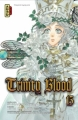 Couverture Trinity Blood, tome 15 Editions Kana (Dark) 2013