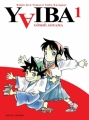 Couverture Yaiba, tome 01 Editions Soleil 2006