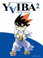 Couverture Yaiba, tome 02 Editions Soleil 2006