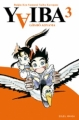 Couverture Yaiba, tome 03 Editions Soleil 2006