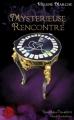 Couverture Mystérieuse Rencontre Editions Lune Ecarlate 2013
