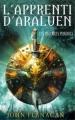 Couverture L'apprenti d'Araluen, tome 11 : Les histoires perdues Editions Hachette 2013