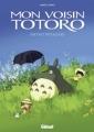 Couverture Mon voisin Totoro Editions Glénat 2013