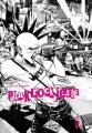 Couverture Punk Rock Jesus Editions Urban Comics 2013