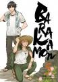 Couverture Barakamon, tome 05 Editions Ki-oon 2013