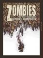 Couverture Zombies, tome 3 : Précis de décomposition Editions Soleil (Anticipation) 2013