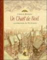 Couverture Un chant de Noël / Le drôle de Noël de Scrooge Editions Gründ 2006