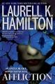 Couverture Anita Blake, tome 22 : Affliction Editions Berkley Books 2013