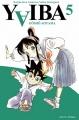 Couverture Yaiba, tome 05 Editions Soleil (Shônen) 2006