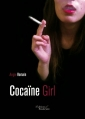Couverture Cocaïne Girl Editions Baudelaire 2013
