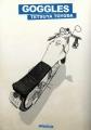 Couverture Goggles Editions Ki-oon (Latitudes) 2013